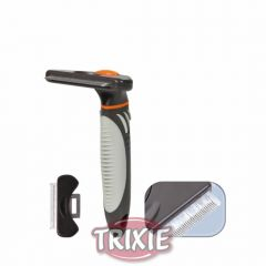 Furminator (Фурминатор)  для кошек Trixie TX-2417