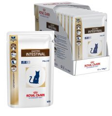 Gastro Intestinal для кошек при нарушениях пищеварения
