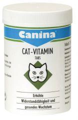 Canina Cat Vitamin