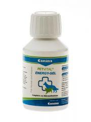 Canina Petvital Energy Gel - формула энергии для собак и кошек