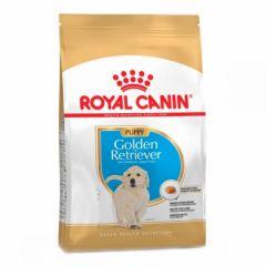 Royal Canin (Роял Канин) Golden Retriever Puppy сухой корм для щенков голден ретривера