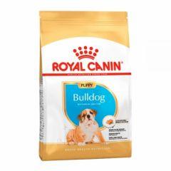 Royal Canin (Роял Канин) Bulldog Puppy сухой корм для щенков бульдога