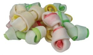 Косточки для чистки зубов Mini Doggy Bits Trixie, TX-31443