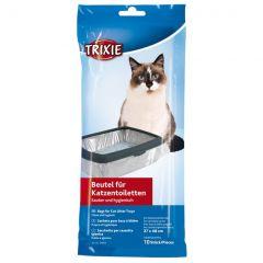Пакеты для кошачьего туалета Trixie TX-404
