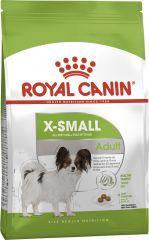 Royal Canin (Роял Канин) X-Small Adult сухой корм для взрослых собак мини пород