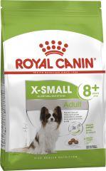 Royal Canin (Роял Канин) X-Small Adult 8+ сухой корм для пожилых собак мини пород