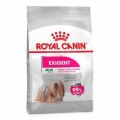 Royal Canin (Роял Канин) Mini Exigent сухой корм для взрослых собак мини пород