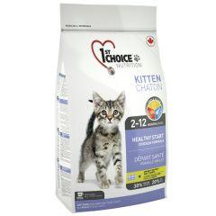 1st Choice (Фест Чойс) Kitten - сухой корм для котят (с курицей)