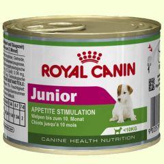Консерва Роял Канин (Royal Canin) Junior корм консерва для щенков мини пород