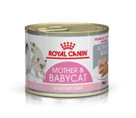 Babycat Instinctive влажный корм консерва для котят с момента отъема от кошки и до 4 месяцев