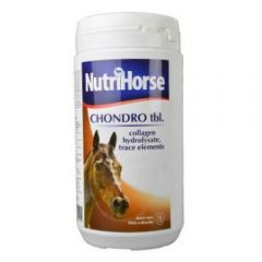 NutriHorse Chondro (Нутри хорсе Хондро) - добавка хондропротектор для лошадей