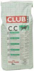 Royal Canin СС Club PRO роял канин клуб про сухой корм для взрослых собак крупных и средних пород