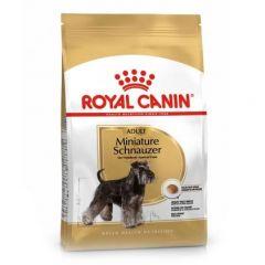 Royal Canin (Роял Канин) Miniature Schnauzer сухой корм для взрослых собак породы миниатюрный шнауцер