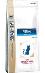 Royal Canin Renal Special Dry - корм при хронической почечной недостаточности
