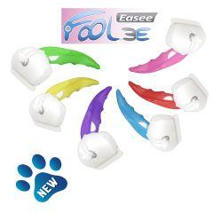 FoOlee Easee (Large) Дешеддер ФОЛИ ИЗИ БОЛЬШОЙ для удаления линяющей шерсти собак и кошек, ширина картриджа 9,5 см