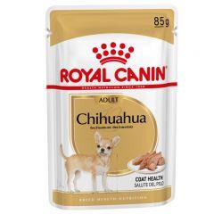 Royal Canin (Роял Канин) Chihuahua Adult (пауч, паштет)