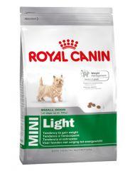 Royal Canin (Роял Канин) Mini Light Weight Care сухой корм для взрослых собак мини пород (склонность к избыточному весу)