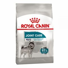 Royal Canin (Роял канин) Maxi Joint Care сухой корм для взрослых собак крупных макси пород (повышенная чувствительность суставов)