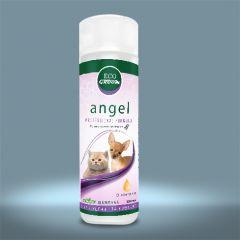 EcoGroom Angel (Экогрум Ангел) — Концентрированный органический шампунь для щенков и котят