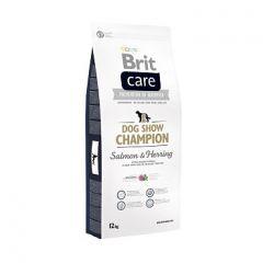 Brit (Брит) Care Dog Show Champion сухой корм для поддержания выставочных собак в отличной форме