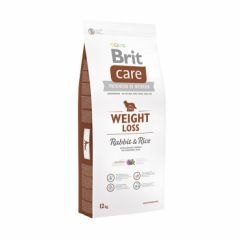 Brit (Брит) Care Weight Loss Rabbit сухой корм с кроликом для собак с избыточным весом