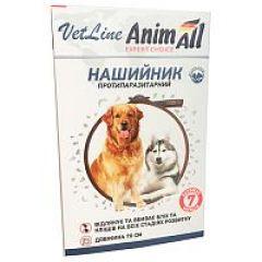 АнимАлл ВетЛайн (AnimAll VetLine) ошейник от блох и клещей для крупных собак