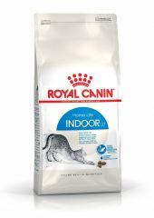Royal Canin Indoor 27 роял канин сухой корм для домашних кошек