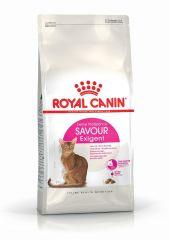 Royal Canin Savour Exigent (чувствительность ко вкусу) сухой корм для взрослых кошек