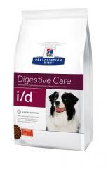 Hills (Хилс) Prescription Diet Canine i/d лечебный корм для собак при Желудочно-кишечных заболеваниях, некоторых видах панкреатита