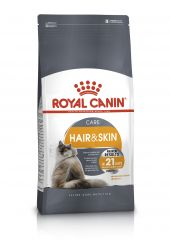 Royal Canin Hair and Skin Care роял канин сухой корм для взрослых кошек