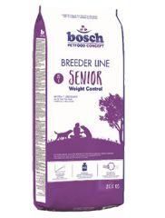 Bosch Breeder Senior Light Сухой корм Бош Бридер Сеньор для пожилых, кастрированных и полных собак, 20 кг