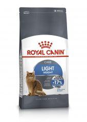 Royal Canin Light Weight Care (склонность к избыточному весу) роял канин сухой облегченный корм для взрослых кошек