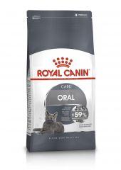 Royal Canin Oral Care роял канин сухой корм для взрослых кошек для ухода за полостью рта
