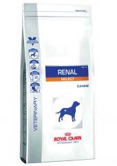 Royal Canin Renal Select RSE12 Dog Лечебный корм для собак для поддержания функции почек при острой или хронической почечной недостаточности