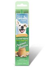 Гель для чистки зубов