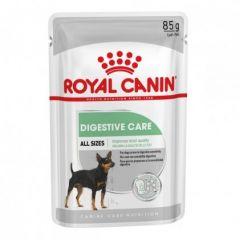 Royal Canin Digestive Care (Пауч) Консервы для собак с чувствительным пищеварением (паштет)