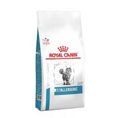 Royal Canin Anallergenic Feline Лечебный корм для кошек