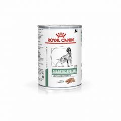 Royal Canin Diabetic Special Low Carbohydrate Лечебные консервы для собак при сахарном диабете