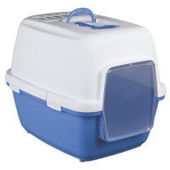 Туалет домик с фильтром и дверцей для кошек Xavi Trixie TX-40288
