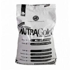 Nutra Gold (Нутра голд Бридер) Pro Breeder сухой корм с курицей для щенков и взрослых собак