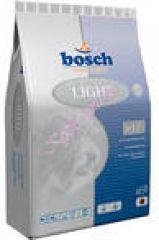 Bosch Light High Premium Сухой облегченный корм Бош Лайт для взрослых собак всех пород