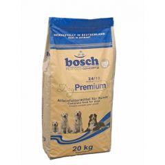 Bosch Dog Premium Сухой корм Бош Дог Премиум для взрослых собак средних и крупных пород 20 кг