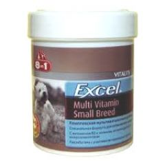 Exel Multi Vitamin Small Breed