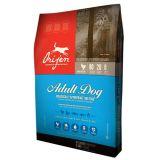 Orijen Adult биологический сухой корм холистик для взрослых собак