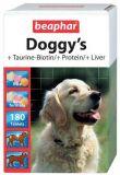 BEAPHAR Doggy's Mix - комплекс витаминов для собак