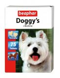 BEAPHAR Doggy's + Biotin витамины для собак