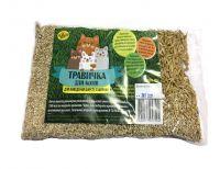 Трава витаминная для кошек в пакете Лори, 100 гр