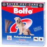 Bolfo противопаразитарный ошейник для крупных пород собак