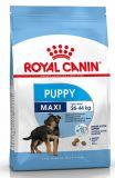 Royal Canin (Роял Канин) Maxi Junior сухой корм для щенков крупных макси пород (до 15 месяцев)
