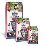Bosch Junior Lamb & Rice High Premium Сухой корм Бош Юниор (ягненок с рисом) для щенков всех пород